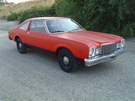 plymouth volare coupe  sale