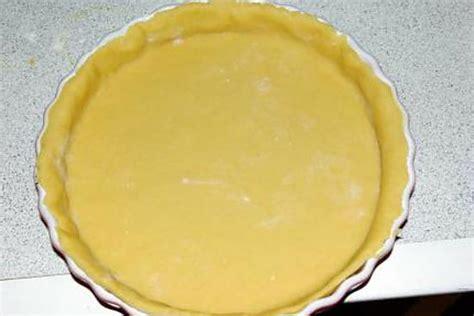 recette pate a tarte sablee recette de p 226 te sabl 233 e pour tarte