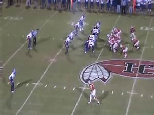 Irwin County High School vs. Turner County - Willie Harris ...