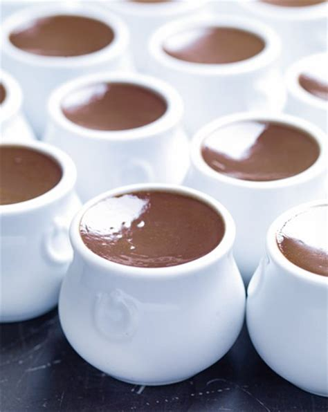 petit pot a lait petit pot au chocolat et lait d amande diaporama nutrition doctissimo