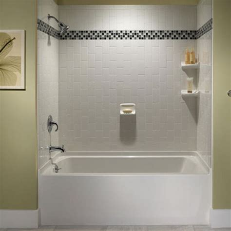 tiling a bathtub surround best 25 tile tub surround ideas on bathtub