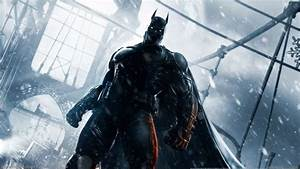 Batman: Arkham Origins wallpapers or desktop backgrounds