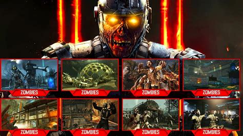 chronicles ops zombie zombies duty dlc call iii bo3 maps cod game coming patch ps4 pack treyarch confirmed officially segmentnext