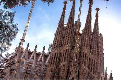Biglietto Ingresso Sagrada Familia by Sagrada Familia Biglietti Getyourguide