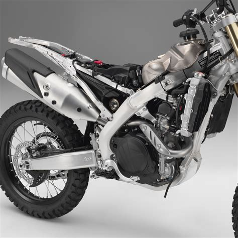 honda crfl review video  fast facts