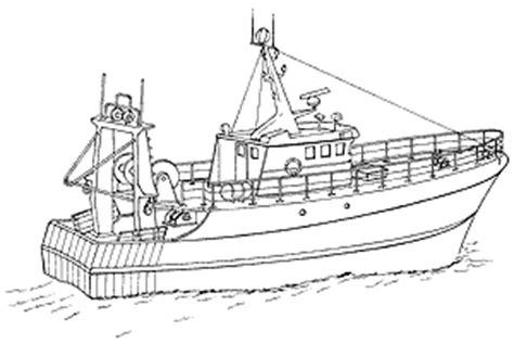 fao fisheries aquaculture fishing vessel type