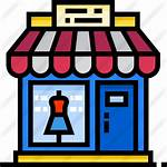 Icon Clothing Clothes Shopping Icons Continue Getdrawings