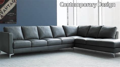 American Leather American Upholstery by American Leather Kendall Sofa Set American Leather