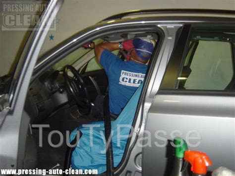 nettoyage si鑒e auto tissu nettoyage si 232 ges tissus voiture toulouse cleaning agency
