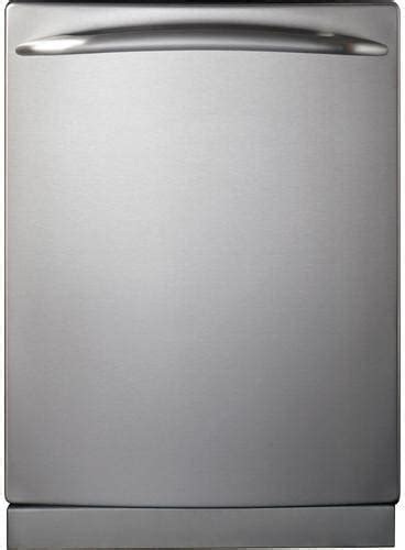 ge pdwtr fully integrated dishwasher   wash cycles  options smartdispense technology