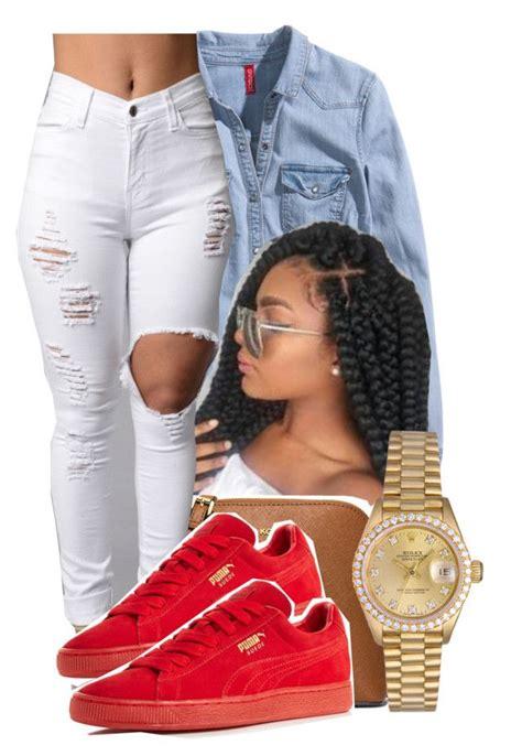 Best 20+ Puma outfit ideas on Pinterest