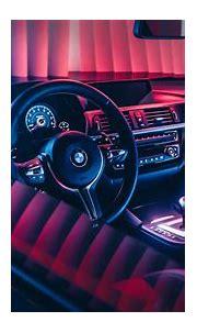 BMW M4 M Performance Interior 4K Wallpaper | HD Car ...