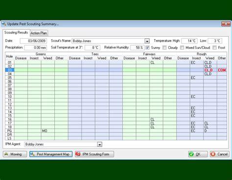 Devuna Integrated Pest Management [Pest Scouting]