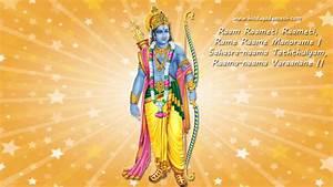 Bhagwan Ram Photo & HD Wallpaper free download