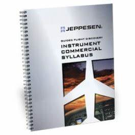 Jeppesen Gfd Instrument Commercial Syllabus From
