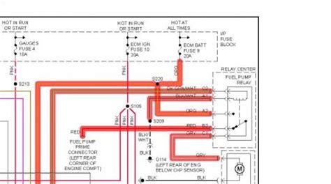 2000 S10 Fuel Wiring Daigram by 99 S10 Wiring Diagram Schematics