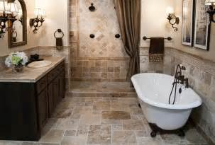 Clawfoot Tub Faucet Shower by Traditional Full Bathroom With Clawfoot Bathtub By Reo