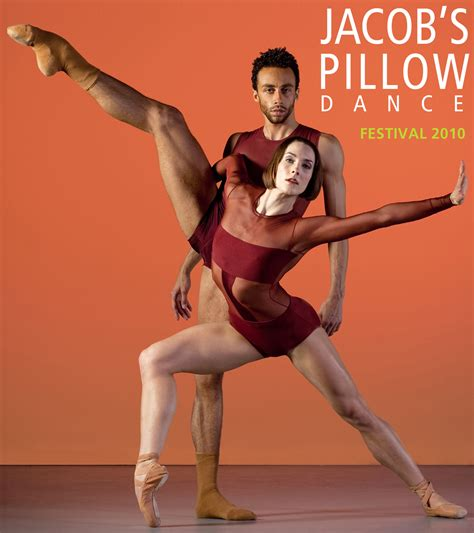 jacob s pillow festival features drew jacoby for pillow festival
