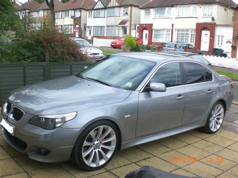 535i Horsepower by Uk Spec E60 530i With Lpg Conversion Shock Horror