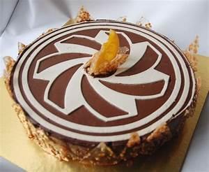 Décorer Un Gateau Au Chocolat : decorer un gateau au chocolat le chocolat ~ Melissatoandfro.com Idées de Décoration