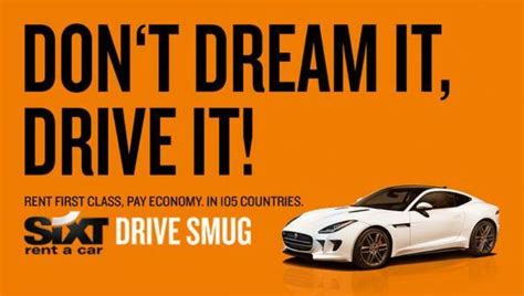 Our First Class Experience With Sixt Car Rental