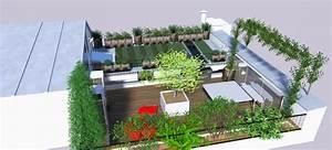 Cacher Vis A Vis Plongeant : vis a vis terrasse finest vis a vis terrasse with vis a ~ Melissatoandfro.com Idées de Décoration