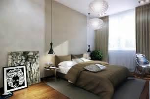 schlafzimmer holz modern kleines schlafzimmer modern gestalten designer lösungen
