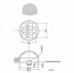 Lentille De Fresnel : fresnel 0601 lentille de fresnel pour capteur pir diam tre de 21 mm blanc n chez reichelt ~ Medecine-chirurgie-esthetiques.com Avis de Voitures