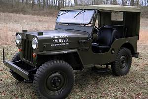 3b Auto : jeep cj 3b information and photos momentcar ~ Gottalentnigeria.com Avis de Voitures
