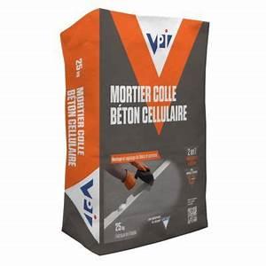 Dosage Beton Pour 1 Sac De Ciment 25 Kg : mortier colle b ton cellulaire 25 kg castorama ~ Premium-room.com Idées de Décoration