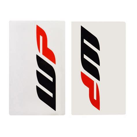Stickers De Fourche White Power 2016  Wp  Fx Motors