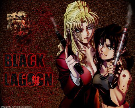 Black Lagoon Anime Wallpaper - black lagoon wallpaper and background image 1280x1024