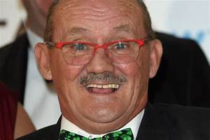 Mrs Brown's Boys actor Brendan O'Carroll launches appeal ...