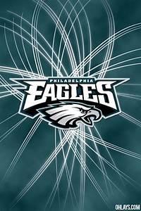 Philadelphia Eagles iPhone Wallpaper #491 ohLays