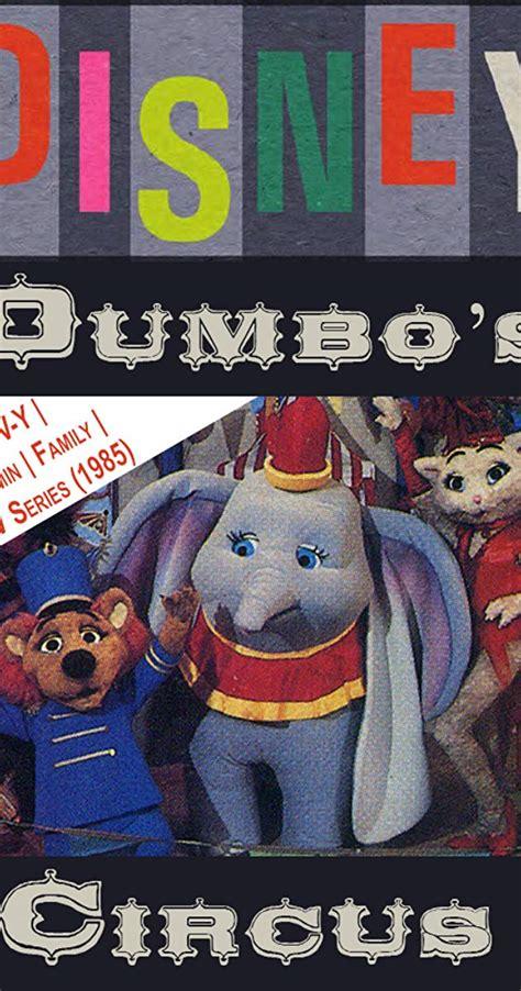 dumbos circus tv series  full cast crew