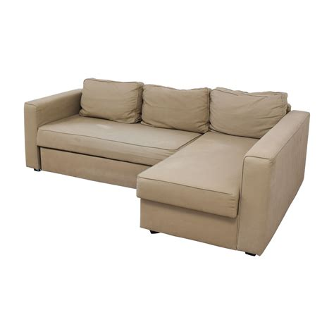 Sofas Bei Ikea by 62 Ikea Ikea Manstad Sectional Sofa Bed With