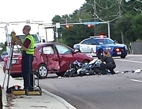Man Dead After Fatal Motorcycle Accident « Cbs Dallas