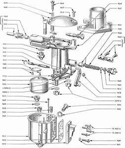 16  Carburettor 8  U0026 10hp