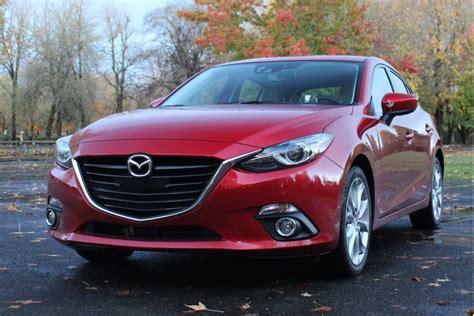 2014 Mazda 3 S Grand Touring