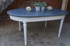 Table Cuisine Blanche : tables ~ Teatrodelosmanantiales.com Idées de Décoration