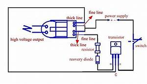 Voltage Booster Circuit With Npn Transistor In 2019