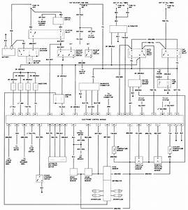 1995 Jeep Wrangler Wiring Diagram For Fuel Pump