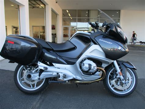 R 1200 Rt Image by Pre Owned Motorcycle Inventory R1200rt Santa Fe Bmw