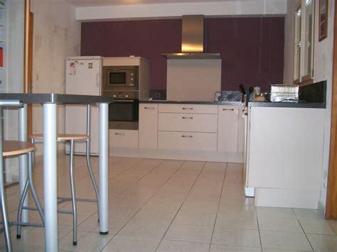 cuisine pose gratuite prix maison ossature bois oise à quentin modele