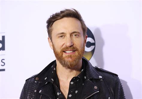 Superstar Dj David Guetta On How He Built His Hedonistic Brand