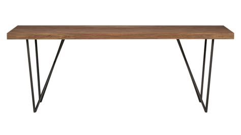 what is a two top table dylan 36 quot x80 quot dining table cb2