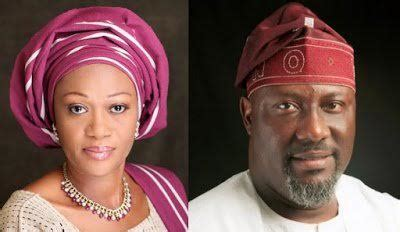 Remi tinubu, wife of the national leader of the all progressives congress (apc), bola tinubu, is under fire from nigerians on social media over comments she made in defence of the insecurity threat in the country. Remi Tinubu Requests For Police Protection, Says Dino Melaye Is A Threat To Her Life - Gossip ...