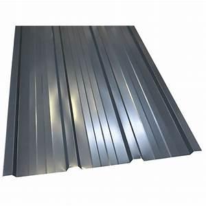 Tole De Bardage Brico Depot : bac acier anti condensation brico depot ~ Melissatoandfro.com Idées de Décoration