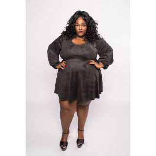 Where Shop For Plus Size Clothing