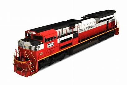 Sd70ace Emd Wm Jointedrail Trainz Sd70 Categories